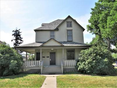 Multi Family Home For Sale: 800 5th Ave N