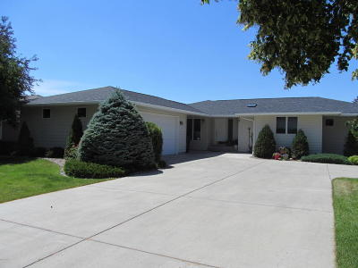 Great Falls Single Family Home For Sale: 1608 39th St S