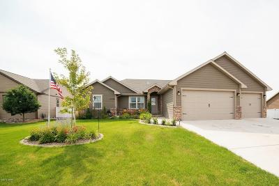 Great Falls Single Family Home For Sale: 3304 14th St NE