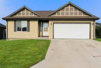Great Falls Single Family Home For Sale: 808 49th St N