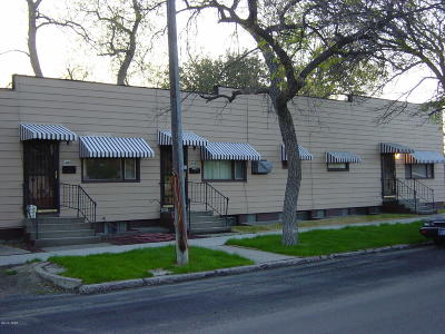 Multi Family Home For Sale: 1826 5th Ave N