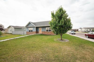 Great Falls Single Family Home For Sale: 1500 Spruce Ct