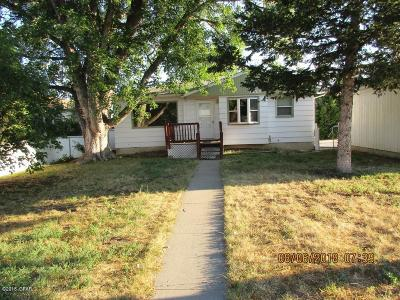 Single Family Home For Sale: 4225 Clark Ave