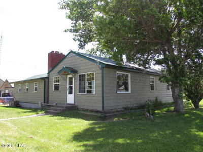 Great Falls Single Family Home For Sale: 29 Eaton Ave