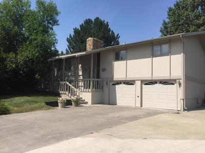 Great Falls Single Family Home For Sale: 1227 25th Ave SW