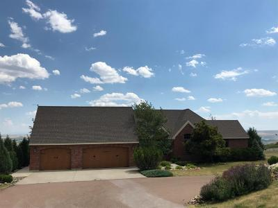 Great Falls Single Family Home For Sale: 5 Spring View Ln