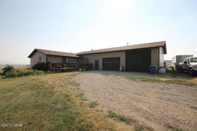 Vaughn Single Family Home For Sale: 58 Appaloosa Ln