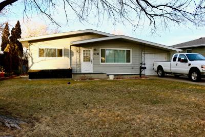 Great Falls Single Family Home For Sale: 4041 6th Ave S