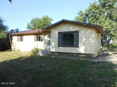 Great Falls Single Family Home For Sale: 154 Sun Prairie Rd