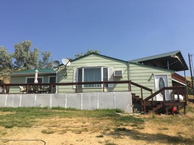 Wolf Creek Single Family Home For Sale: 1862 Beartooth Rd