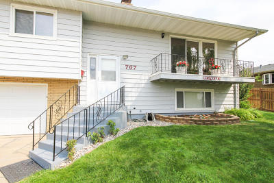 Great Falls Single Family Home For Sale: 767 33rd Ave NE