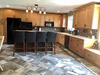 Great Falls Single Family Home For Sale: 3435 6th Ave S