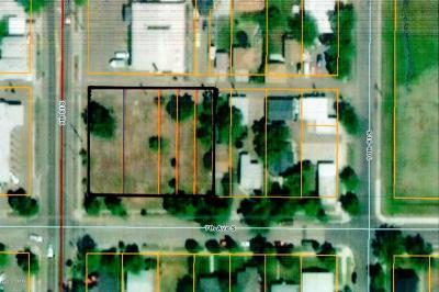 Great Falls  Residential Lots & Land For Sale: 905 7th Ave S