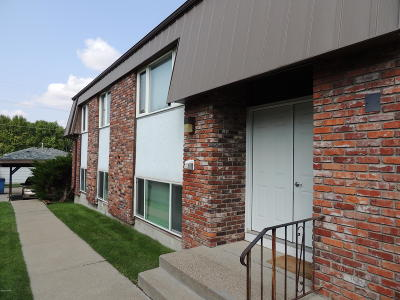 Great Falls  Condo/Townhouse For Sale: 1917 14th Ave S #15