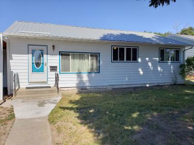 Great Falls Single Family Home For Sale: 3005 9th Ave S