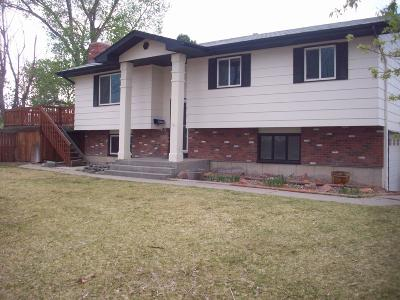 Great Falls Single Family Home For Sale: 3050 Delmar Dr