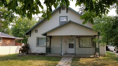 Great Falls Single Family Home For Sale: 906 3rd Ave NW