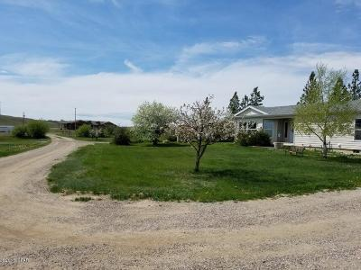 Vaughn Single Family Home For Sale: 81 Open Buckle Rd