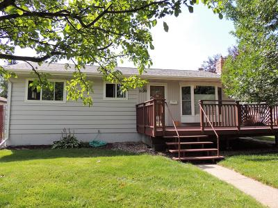 Great Falls Single Family Home For Sale: 2120 7th Ave S