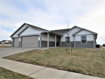 Great Falls Single Family Home For Sale: 36 38th Ave NE