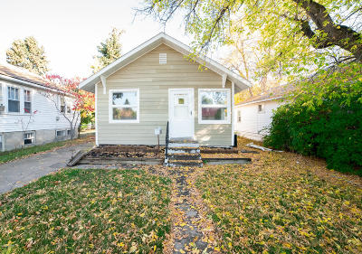 Great Falls Single Family Home For Sale: 2521 4th Ave S