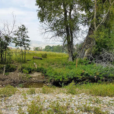 Judith Basin County Residential Lots & Land For Sale: 381 Louie Ln