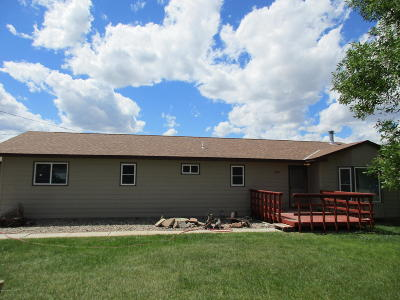 Great Falls Single Family Home For Sale: 2500 17th St S