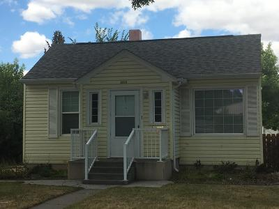 Great Falls Single Family Home For Sale: 2919 3rd Ave S