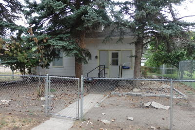 Great Falls Single Family Home For Sale: 1015 6 Ave N