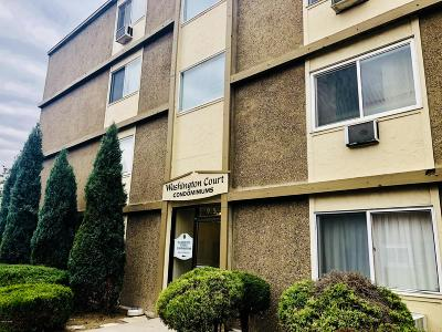 Condo/Townhouse For Sale: 925 1st Ave N #209