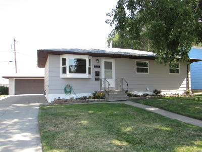Single Family Home For Sale: 521 56th St S