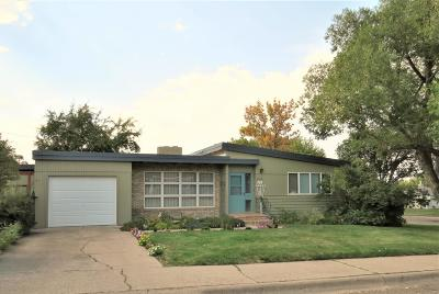 Great Falls Single Family Home For Sale: 2726 6th Ave S