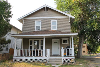 Great Falls Single Family Home For Sale: 421 5th Ave N