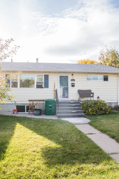 Multi Family Home For Sale: 1724 14th Ave S