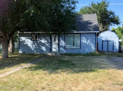 Great Falls Single Family Home For Sale: 1107 7th Ave NW