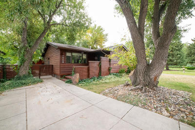 Great Falls Single Family Home For Sale: 1908 13th Ave S