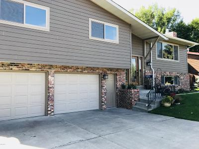 Great Falls Single Family Home For Sale: 1016 25th Ave SW