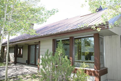 Great Falls Single Family Home For Sale: 8 Homestake Ln
