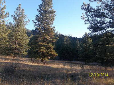 Cascade  Residential Lots & Land For Sale: Upper Sawmill Rd #Lot 133-