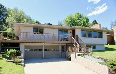 Great Falls Single Family Home For Sale: 2750 Greenbriar Drive