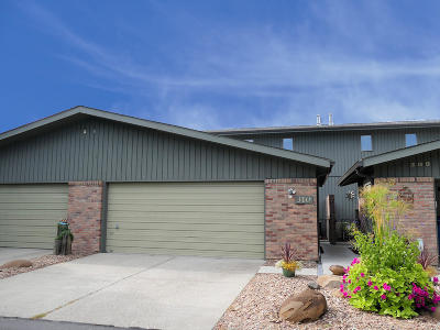 Great Falls Single Family Home For Sale: 310 Heather Lane