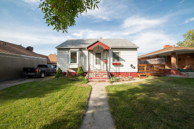 Great Falls Single Family Home For Sale: 3519 2nd Ave N