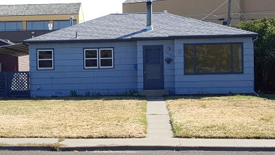 Great Falls Single Family Home For Sale: 2212 9th Ave S