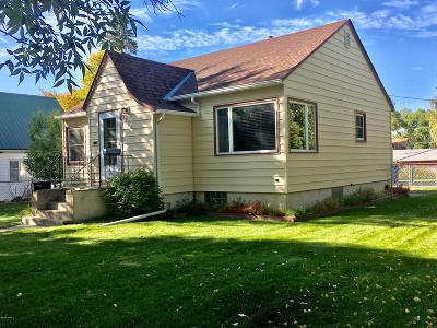 Great Falls Single Family Home For Sale: 1925 6th Ave N
