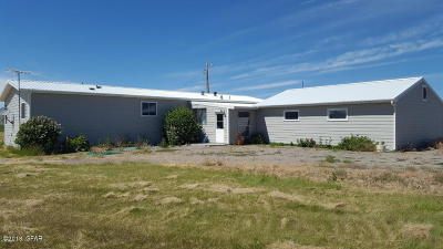 Sun River Single Family Home For Sale: 13690 Highway 200