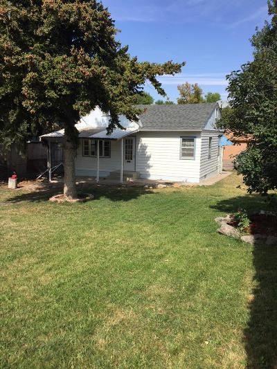 Great Falls Single Family Home For Sale: 2015 1st Ave N