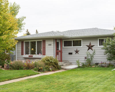Great Falls Single Family Home For Sale: 2520 5th Ave S