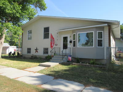 Great Falls Single Family Home For Sale: 801 5th Ave S