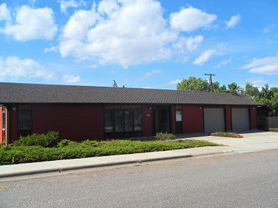 Great Falls Single Family Home For Sale: 1301 4th Ave NW