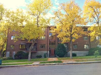 Condo/Townhouse For Sale: 120 12th St S #7